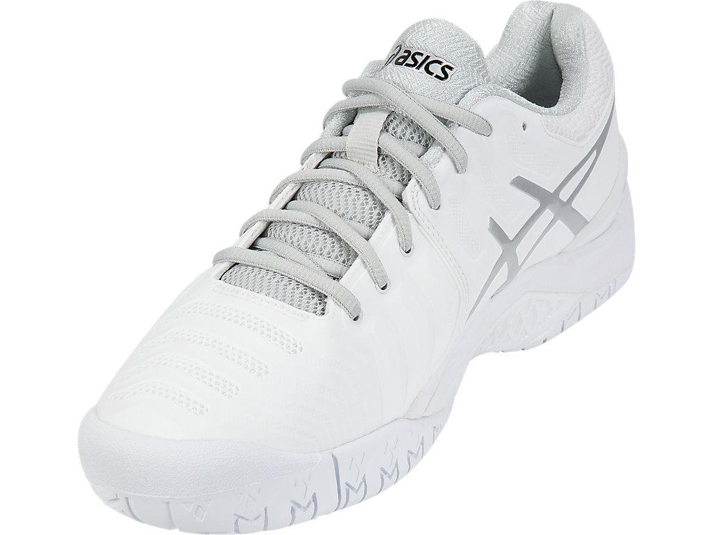 The Best Pickleball Shoes for Men: ASICS Men's Gel-Resolution 7 Tennis Shoe
