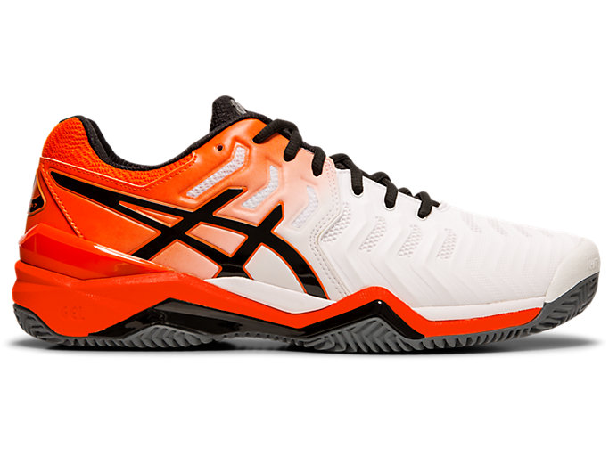 asics donna tennis resolution gel