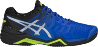 resolution 7 asics