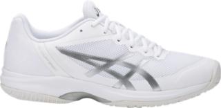 Men's GEL-Court Speed | White/Silver