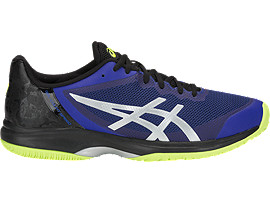 ASICS Gel - Court Speed Illusion Blue / Silver Hombre