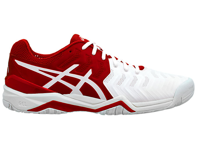 Alternative image view of GEL-RESOLUTION NOVAK, Classic Red/White/Silver
