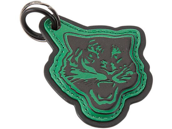 钥匙链 绿色/黑色