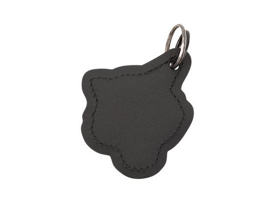 钥匙链 黑色