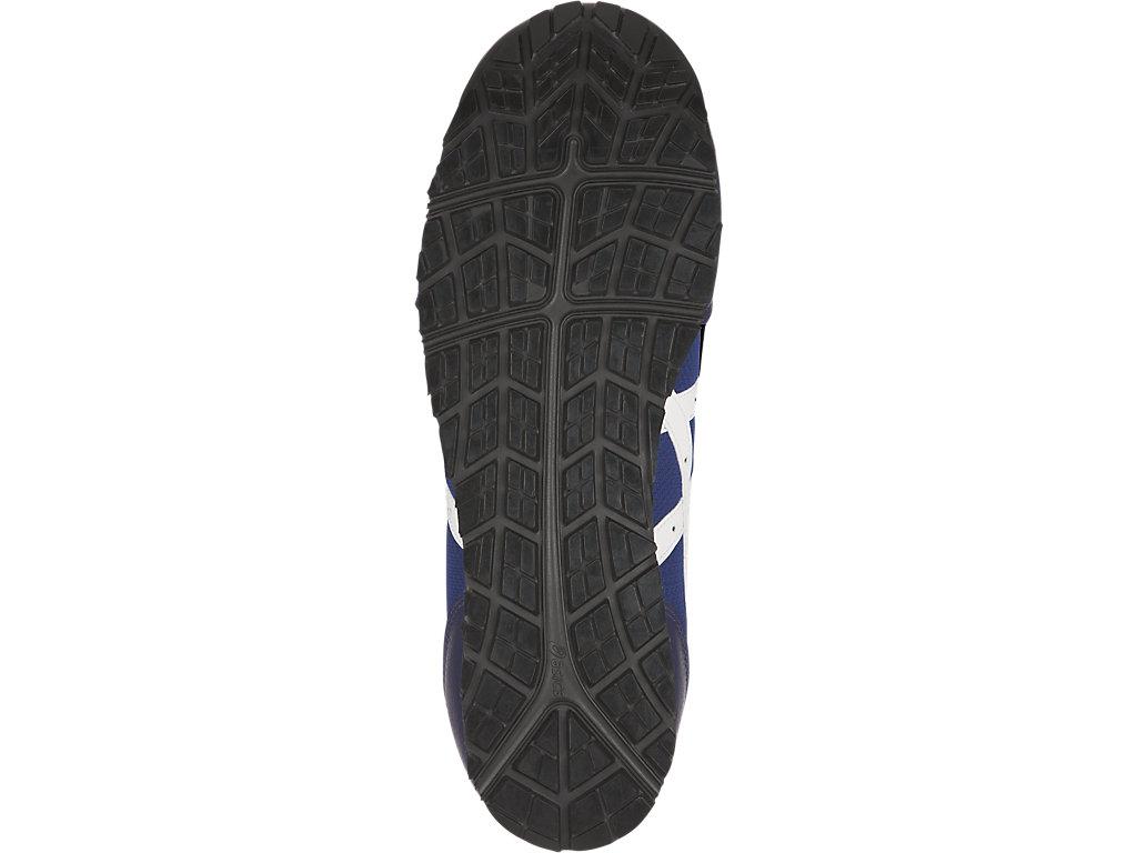 Zoom image of Alternative image view of ウィンジョブ® CP201, インディゴブルー×ホワイト