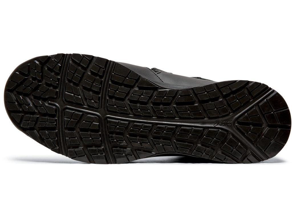 Zoom image of Alternative image view of ウィンジョブ®CP601 G-TX, ブラック×ブラック