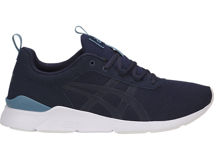 Right side view of GEL-LYTE RUNNER, PEACOAT/PEACOAT