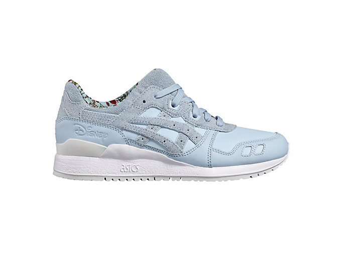 Unisex DISNEY GEL-LYTE III | CORYDAIL BLUE/CORYDALIS BLUE ...