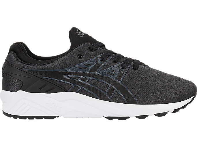 si Sentido táctil ¿Cómo  Men's GEL-Kayano Trainer Evo | Dark Grey/Black | Sportstyle | ASICS