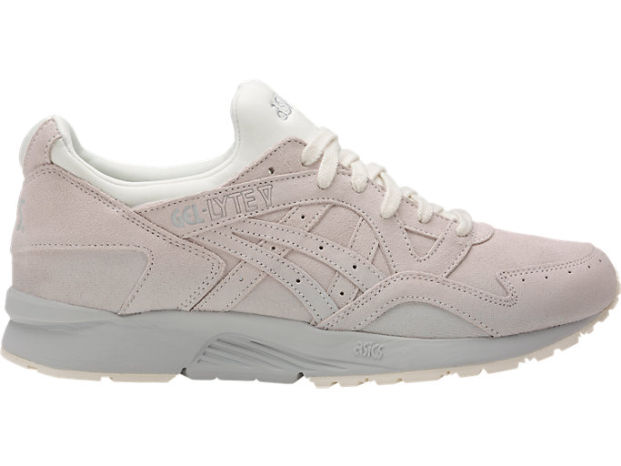 Unisex GEL-LYTE V | CREAM/CREAM | Extra 25% off on selected ...