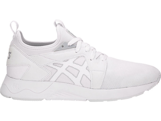 Alternative image view of GEL-LYTE V RB, WHITE/WHITE