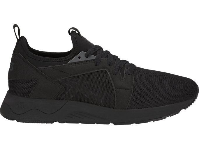 Alternative image view of GEL-LYTE V RB, BLACK/BLACK
