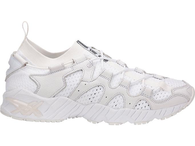 Unisex GEL-Mai Knit   White/White   Sportstyle   ASICS