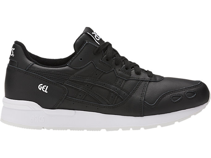 Alternative image view of GEL-LYTE, BLACK/BLACK