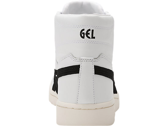 GEL-PTG MT WHITE/BLK