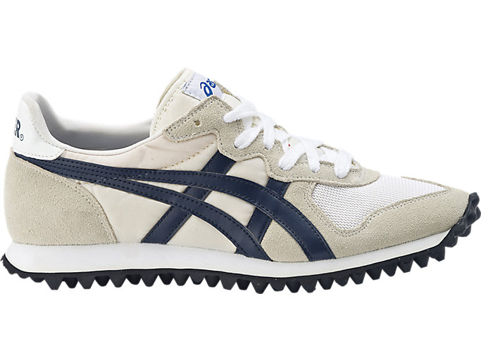 Alternative image view of TIGER TOUCH,  White/Navy