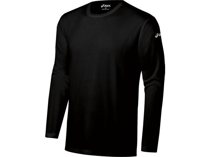 Men's Ready-Set Long Sleeve Top