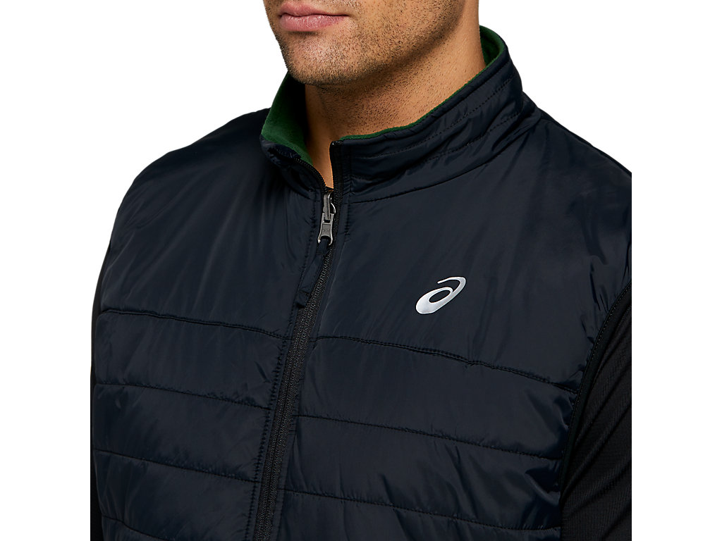 ASICS-Men-039-s-Reversible-Vest-Running-Clothes-MT2425RT thumbnail 14