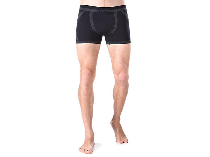Men's ASX Boxer Brief | Performance Black | Tights | ASICS