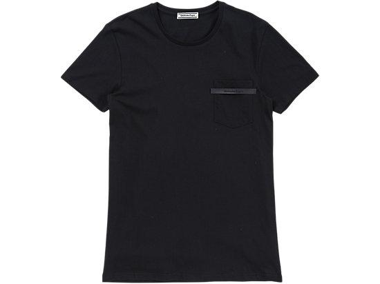 短袖 黑色