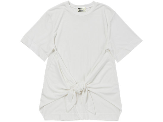 女士短袖 白色