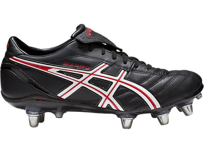 Alternative image view of LETHAL WARNO™ ST2, BLACK/CLASSIC RED