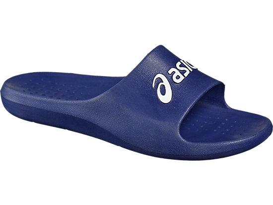 AS001 INDIGO BLUE/WHITE