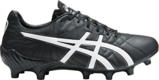 latest asics football boots