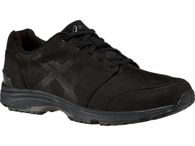 Alternative image view of GEL-ODYSSEY WR, BLACK/BLACK