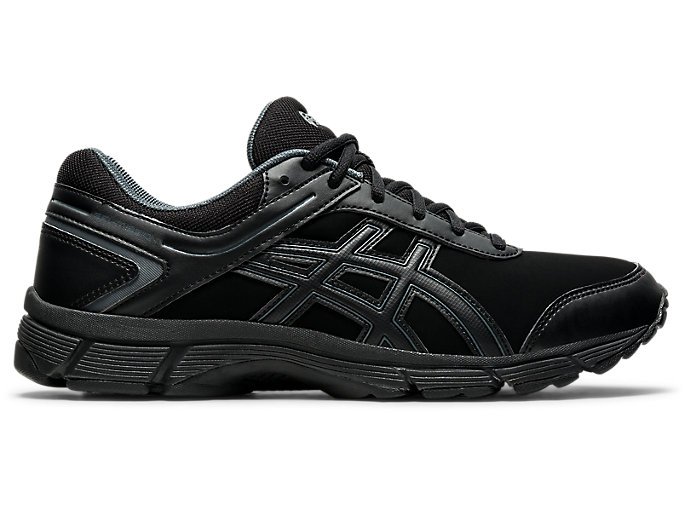Alternative image view of GEL-MISSION, BLACK/ONYX/CHARCOAL