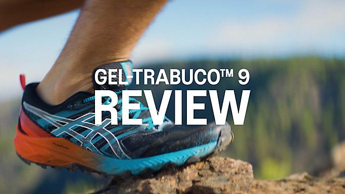 Men's GEL-Trabuco™ 9 G-TX   BLACK/CARRIER GREY   Trail   ASICS