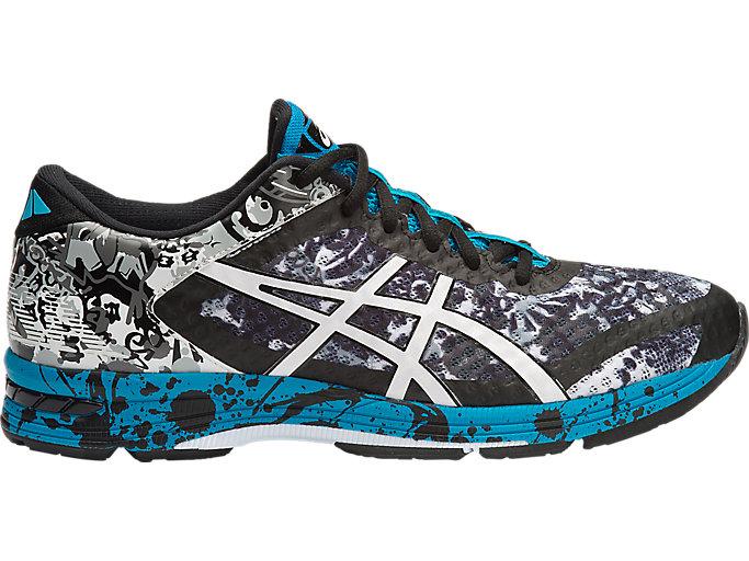 Men's GEL-Noosa Tri 11 | Midgrey/White/Blue Jewel | Running Shoes ...