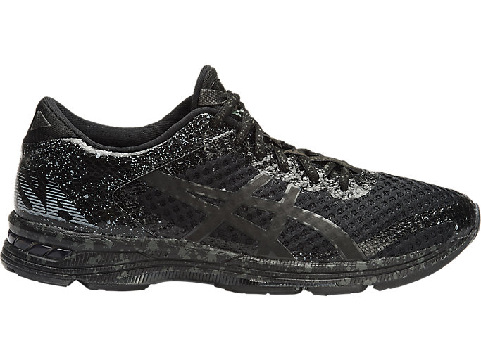 Men's GEL-NOOSA TRI 11 | BLACK/CHARCOAL | Running Shoes | ASICS