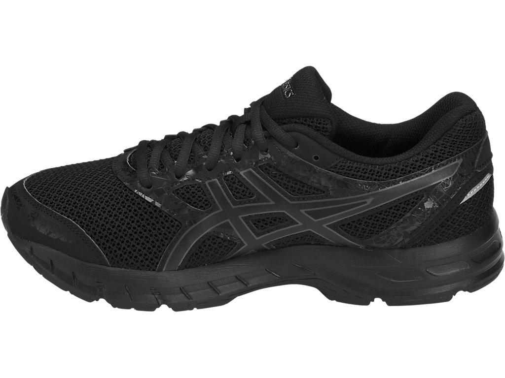 Men's GEL-Excite 4 | Black/Carbon/Black | Running Shoes | ASICS