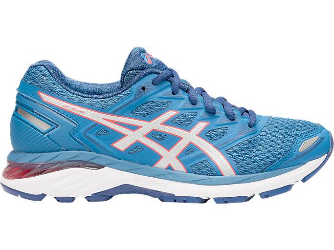 Women's GT-3000 5 | AZURE/BLUE PRINT | Running | ASICS Outlet