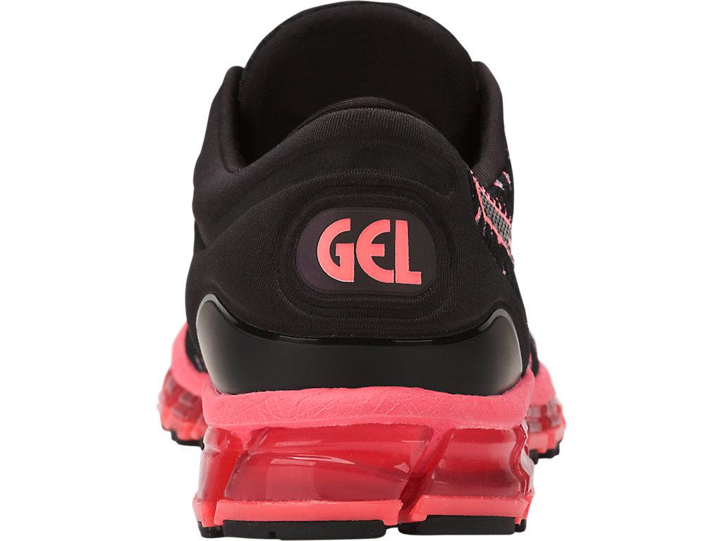 Women's GEL-Quantum 360 Shift | Black/Flash Coral/Black | Running ...