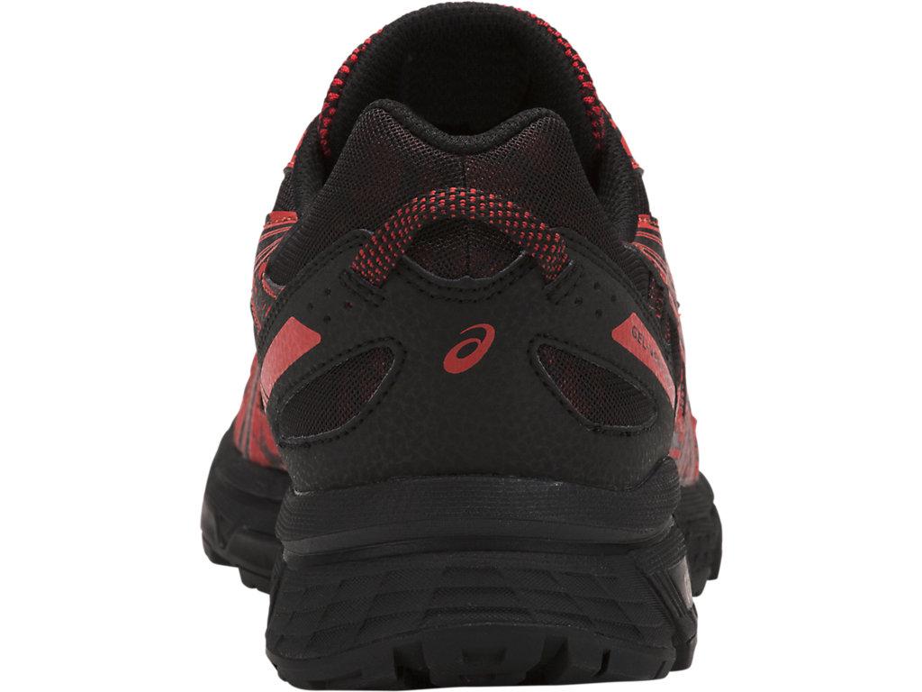 Men's GEL-Venture 6   Rust/Black   Trail Running   ASICS