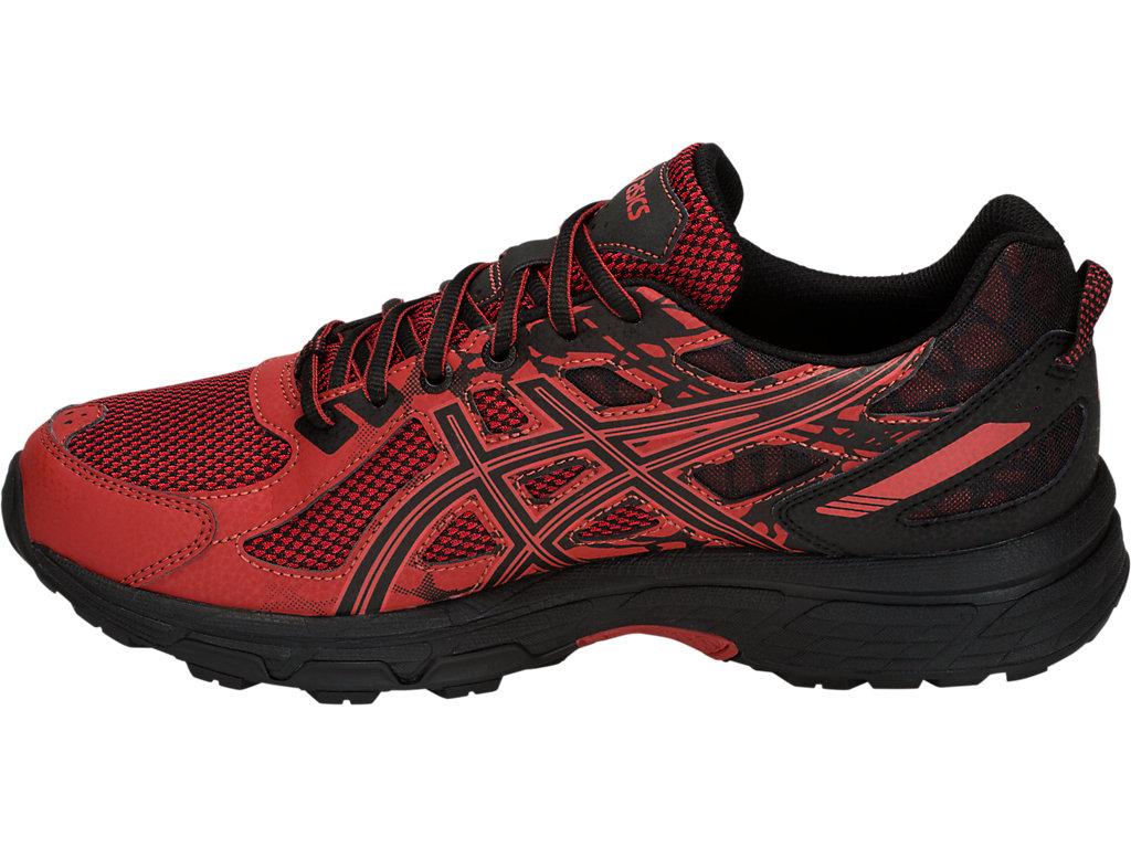 Men's GEL-Venture 6 | Rust/Black | Trail Running | ASICS
