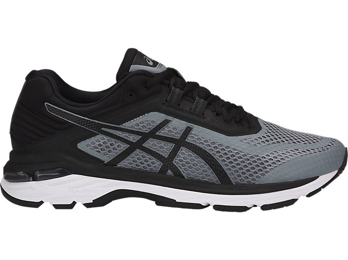 Men's GT-2000 6 | STONE GREY/BLACK/WHITE | Hardlopen | ASICS ...