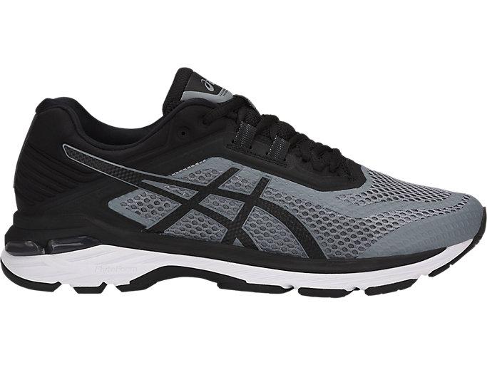 Miserable restaurante izquierda  Men's GT-2000 6 | Stone Grey/Black/White | Running Shoes | ASICS