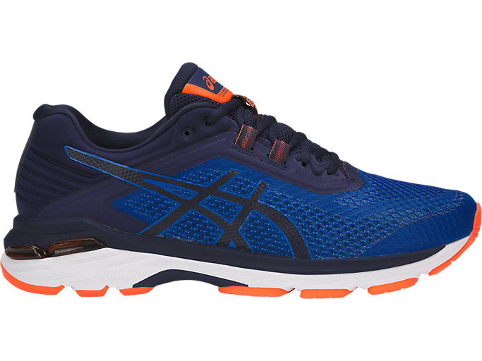 Men's GT-2000 6 | IMPERIAL/INDIGO BLUE/SHOCKING | Running ...