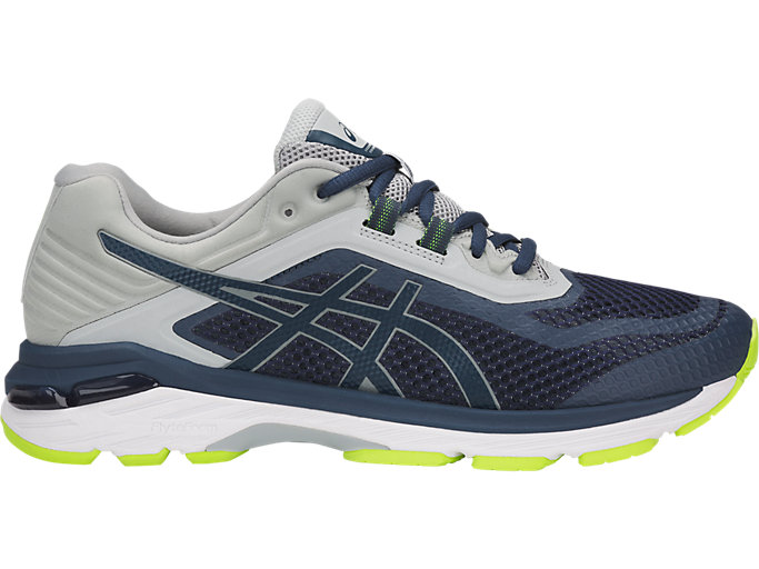 Right side view of GT-2000 6, DARK BLUE/DARK BLUE/MID GREY