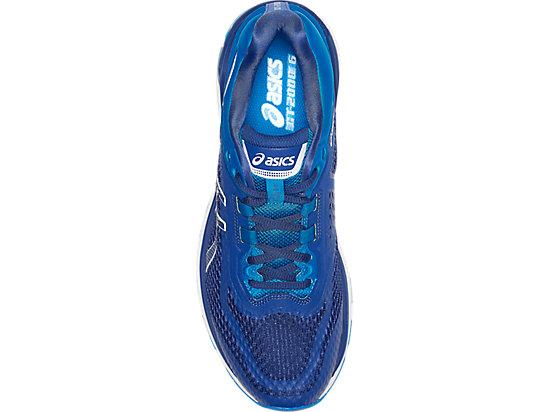 GT-2000 6 (2E) BLUE PRINT/RACE BLUE