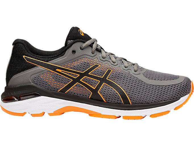 Men's GEL-PURSUE 4 WIDE | Carbon/Black | Running Shoes | ASICS