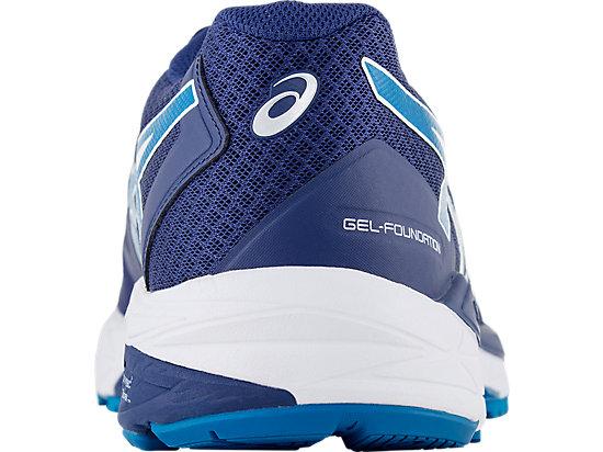 GEL-FOUNDATION 13 WIDE BLUE PRINT/RACE BLUE