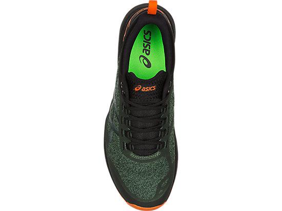 GECKO XT CEDAR GREEN/BLACK