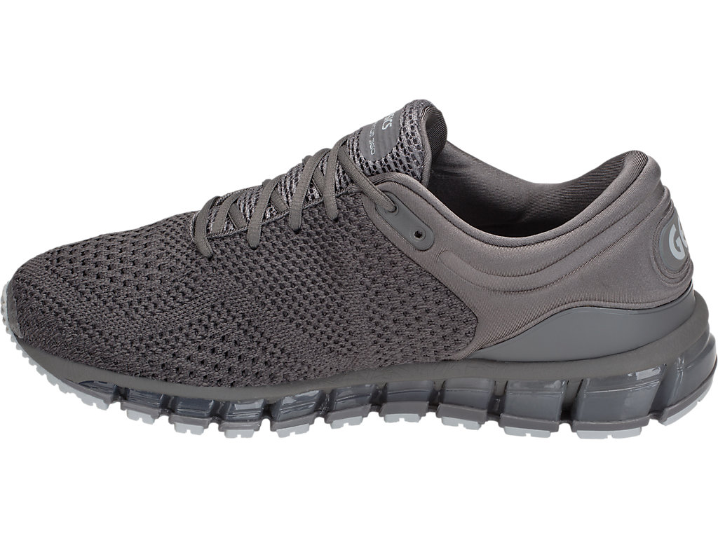 Men's GEL-Quantum 360 Knit 2 | Carbon/Dark Grey | Sportstyle | ASICS