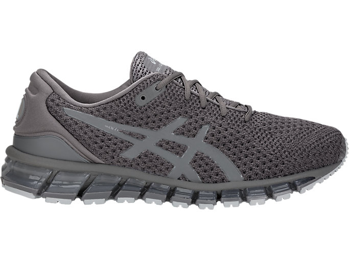 Alternative image view of GEL-QUANTUM 360 KNIT 2, CARBON/DARK GREY