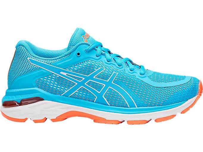 Women's GEL-Pursue 4 | Aquarium/Aquarium | Running Shoes | ASICS