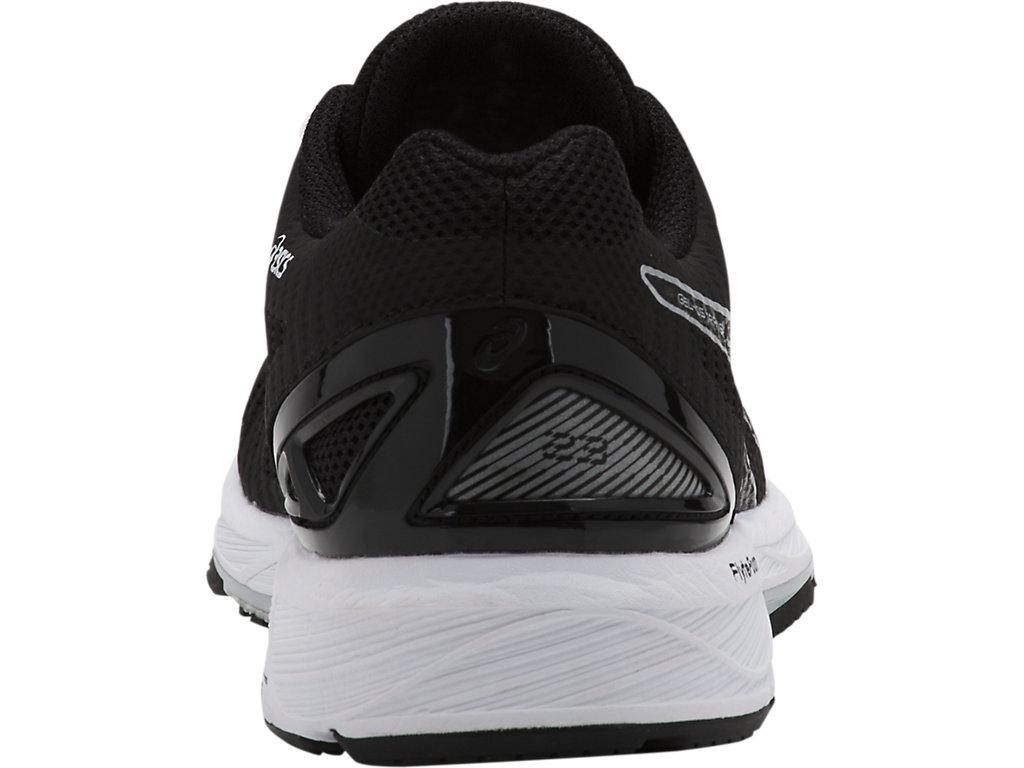 Women's GEL-DS Trainer 23   Black/Silver   Running Shoes   ASICS